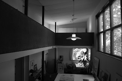 Tectonic transgressions aalto house for 6 degrees salon portsmouth