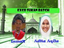 # Exco Sukan #