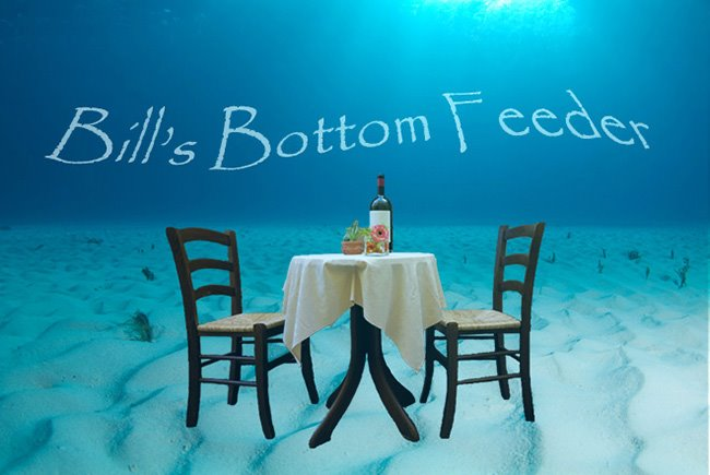 Bill's Bottom Feeder
