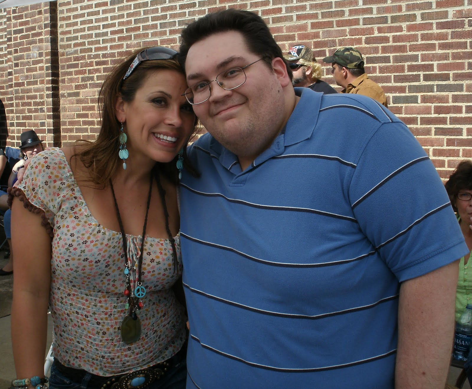 mickie james brutus magnus dating It's been rumored that they are, but there's no definate anwser yet.