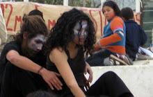 Astrid Movilización 2007