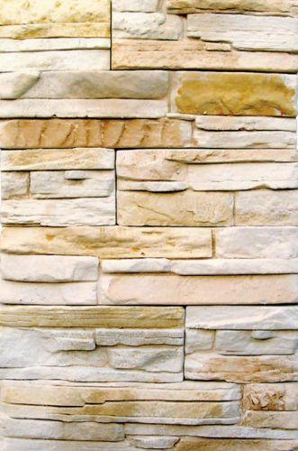 Construcciones marius fita nuestros alba iles - Revestimiento de paredes imitacion piedra ...