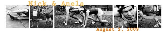 Nick & Anela