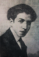 Luis H. Salgado (1929)