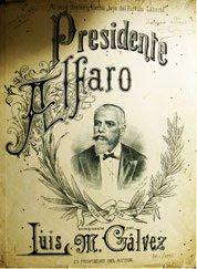 Presidente Alfaro