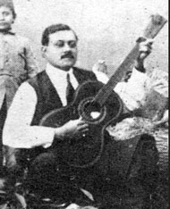 Salvador Bustamante Celi