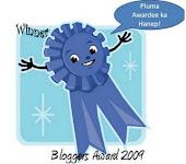 PLUMA Awardee