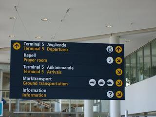 arlanda arrivals