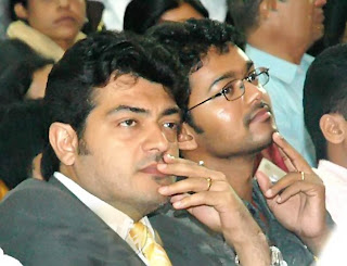 ajith and vijay