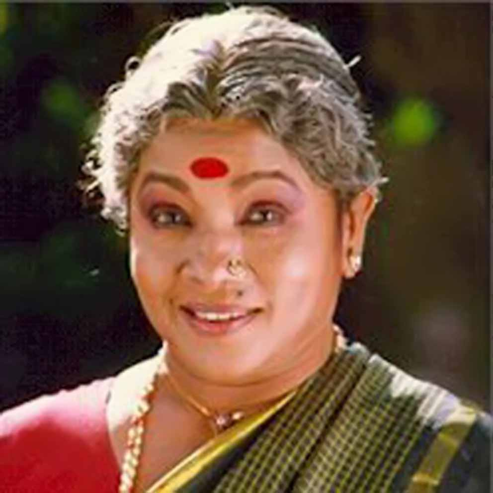 Aachi Manorama Met with Accident | KOLLYCHRONICLE