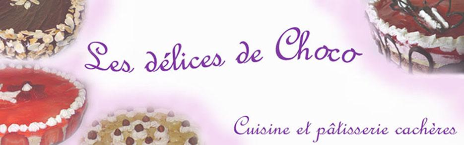 Les délices de Choco