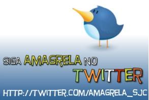 AMAGRELA no TWITTER