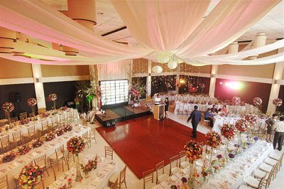 is the perfect venue in manila for birthday parties weddings debutante