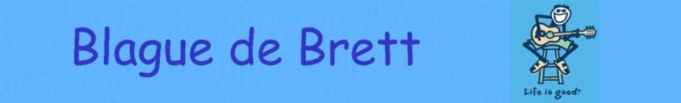 Blague de Brett