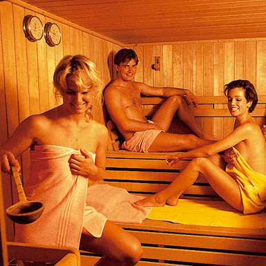 в бане фото смотреть