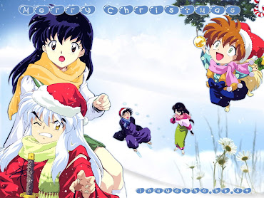 #5 Inuyasha Wallpaper