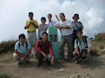 Gunung Ledang, 21 February 2010