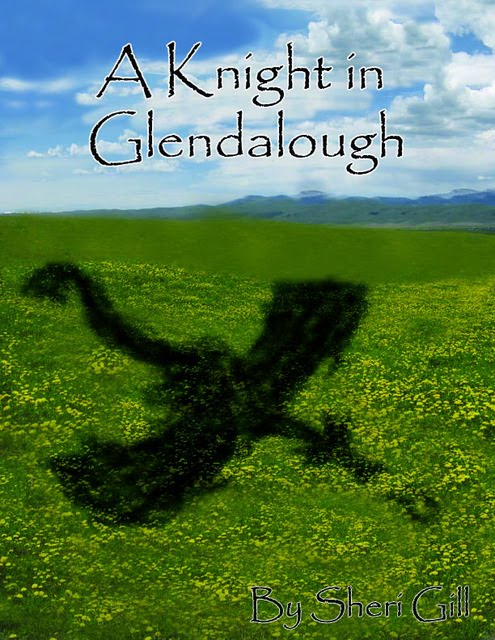A Knight In Glendalough