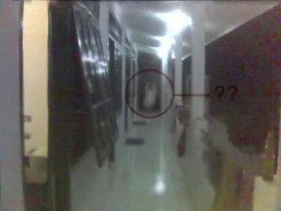 misteri fenomena aneh yang berkaitan dengan hantu