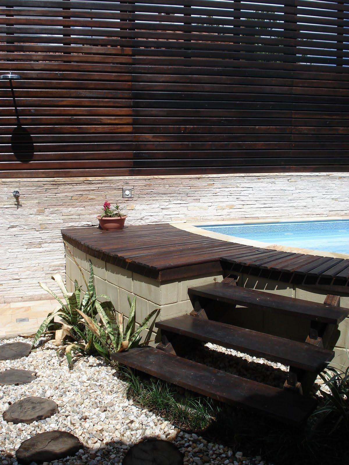 Casa de Maria Organic Design: Deck Espaço Externo #2774A4 1200x1600