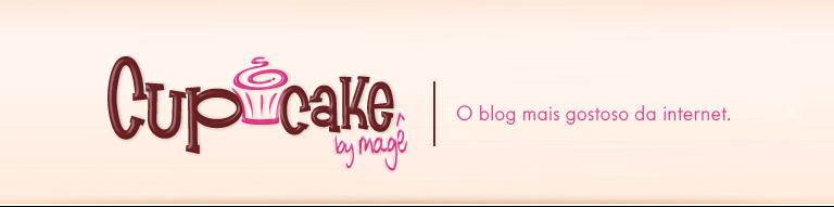 Cupcake by Magê