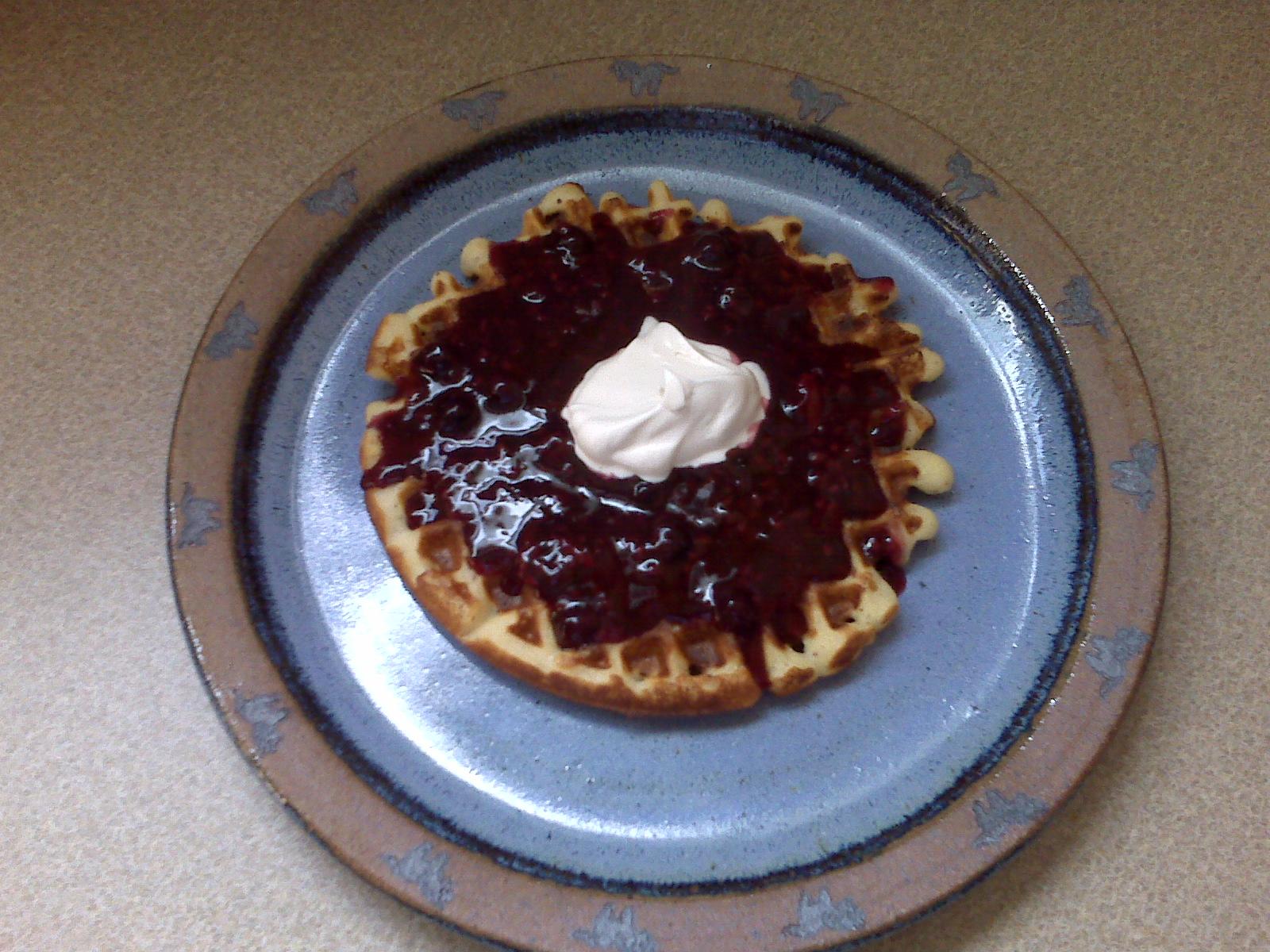 [waffles]