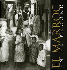 """Audiovisual """"El Marroc en el record"""""""