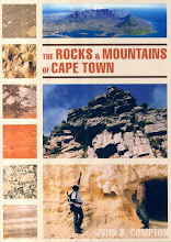 Books on Table Mountain