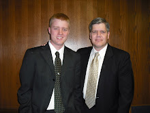 Finally A Missionary!