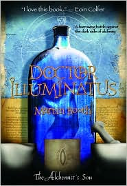 Doctor Illuminatus Martin Booth