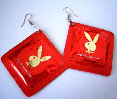 Funny and Unusual Condoms