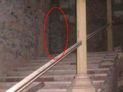 Best Ghost Pictures Ever Taken