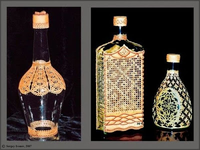 Unusual and Creative Bottles