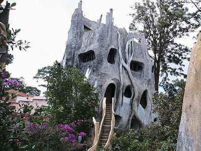 Hang Nga Crazy House