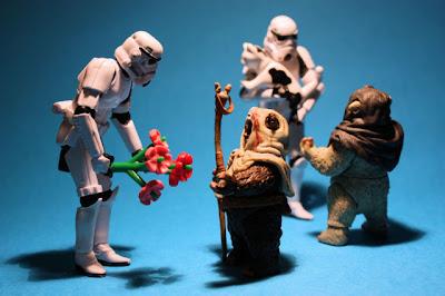 Stormtroopers Adventures
