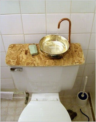 Unusual and Funny Toilets