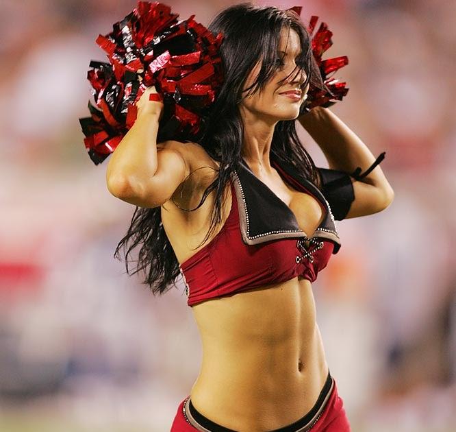 NFL's cheerleaders nude - #TheFappening Nude