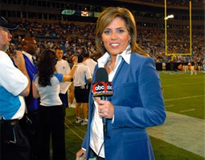 news reporters 07 Hottest ESPN News Reporters
