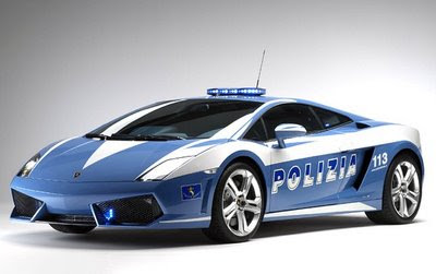 Police Cars 13 50 Cops Cars from all over the World