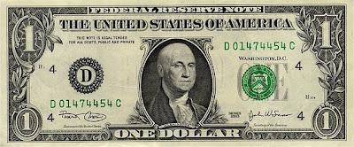 Dólares carecas