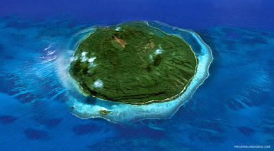 celebrity private islands 05 Celebrities Who Have Own Private Islands