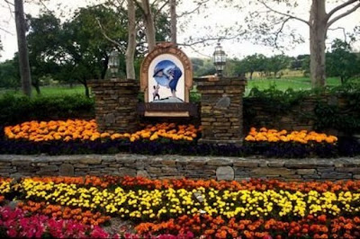 neverland ranch 09 Neverland, kediaman Michael Jackson