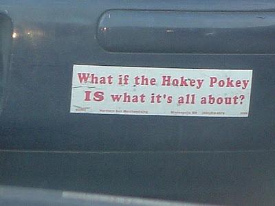 obama bumper stickers funny. Funny Bumper Stickers