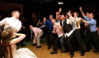 Funny Wedding Games