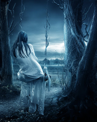 Fantasy Art Illustrations of Elena Dudina