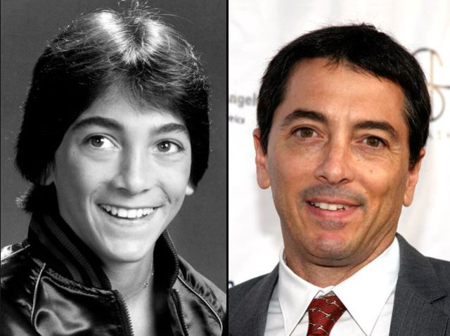 teen idols then and now 33 35 Teen Idols Antes y ahora