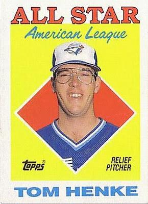 Worst Baseball Cards