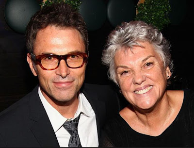 Tyne Daly Weight Loss Tim daly and tyne daly