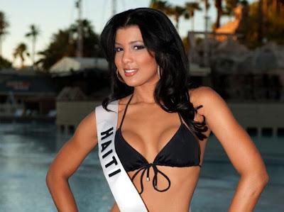 Miss Universe 2010