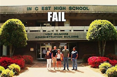 Bad School Names
